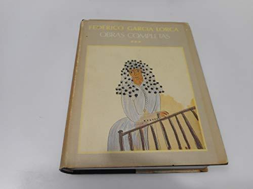 9788403001992: Prosa y dibujos (obras completas; t.3)