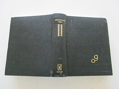 9788403010017: Obras completas de aristoteles