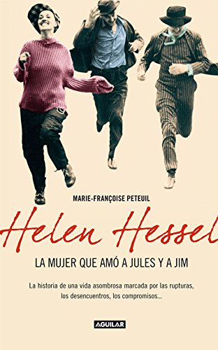 9788403011502: Helen Hessel (Spanish Edition)