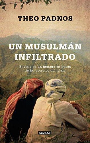 9788403012431: Un musulmán infiltrado (Undercover muslim)