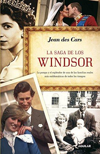 9788403012578: La saga de los Windsor