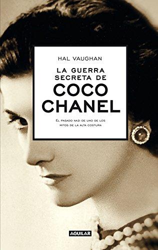 9788403013216: La guerra secreta de Coco Chanel (Sleeping with the Enemy): El pasado nazi de uno de los mitos de la alta costura (Punto de mira)