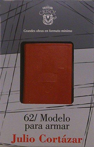 9788403013841: 62/Modelo para armar (Crisolín 2013)