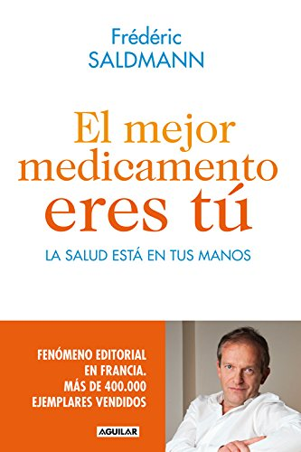 9788403014022: El mejor medicamento eres tu (Spanish Edition)