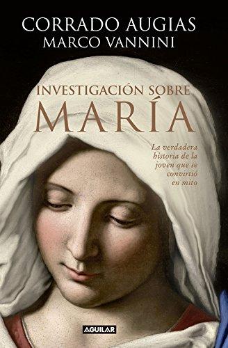 9788403014299: Investigación sobre María (Punto de mira)