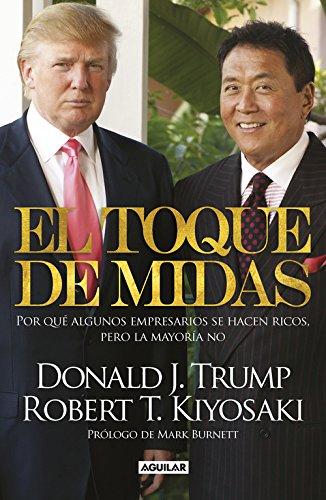 9788403014350: EL TOQUE DE MIDAS - AGUILAR