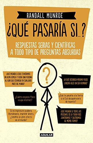 9788403015289: ¿QUE PASARIA SI...?