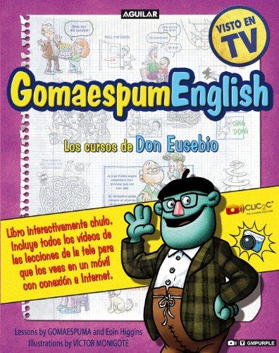 9788403052833: GomaespumEnglish 2: Un método divertido para aprender inglés de verdad (Tendencias)