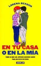 9788403092037: En Tu Casa O En La Mia