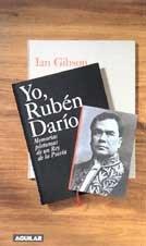 9788403093034: Yo, Rubén Darío (Spanish Edition)