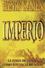 9788403093164: Imperio. La Forja De Espana Como Potencia Mundial