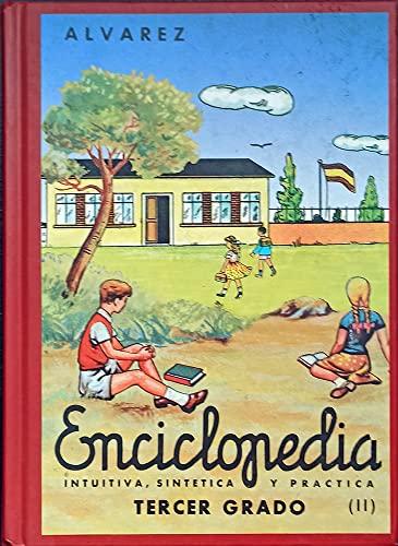 9788403094352: Enciclopedia Alvarez: tercer grado (I)