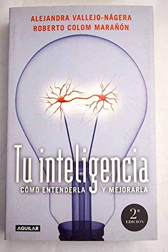 9788403094680: Tu Inteligencia