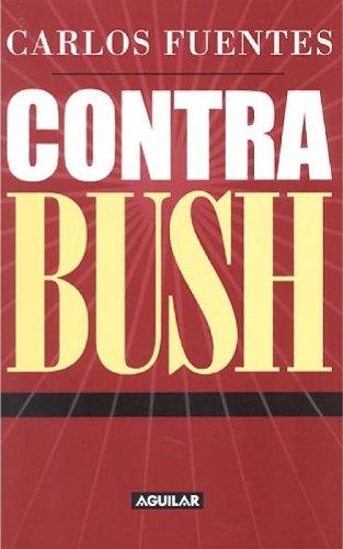 9788403095311: Contra Bush