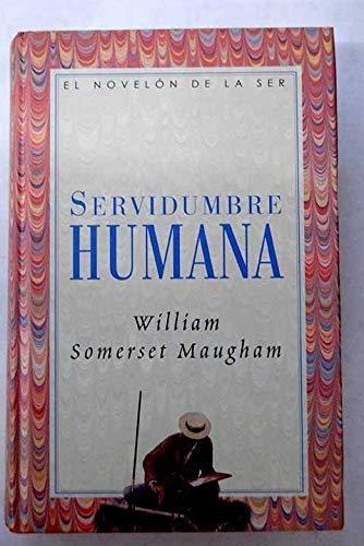 9788403095595: Servidumbre humana