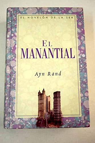9788403095618: El manantial
