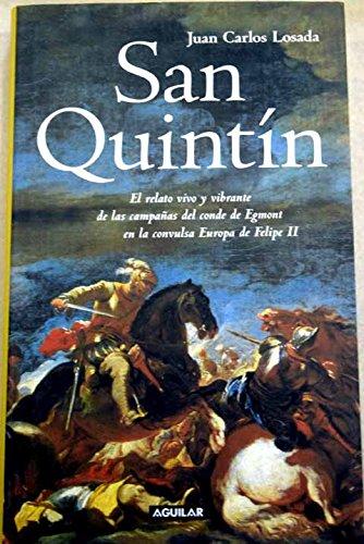 9788403096233: San quintin