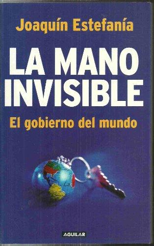 9788403096769: Mano invisible, la
