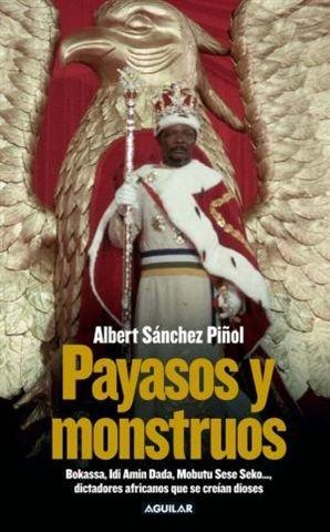 9788403097094: FC. PAYASOS Y MONSTRUOS