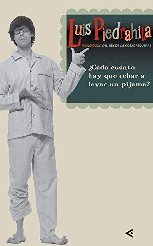 9788403097360: �Cada cu�nto hay que echar a lavar el pijama?