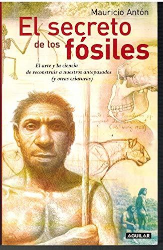 9788403097629: El Secreto de los Fosiles