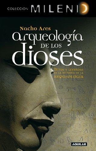 9788403098008: ARQUEOLOGIA DE LOS DIOSES. MILENIO