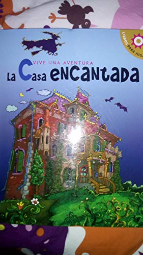 9788403098312: Libros-Pop-Up La Casa Encantadas