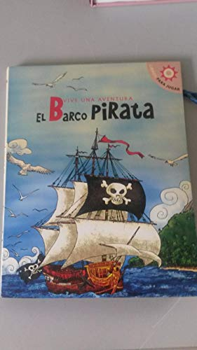 9788403098343: Libros-Pop-Up el Barco Pirata