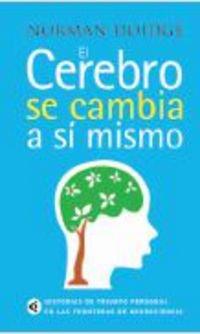9788403099197: CEREBRO SE CAMBIA A SÍ MISMO, EL
