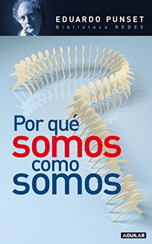 9788403099227: POR QUE SOMOS COMO SOMOS (Biblioteca Redes)