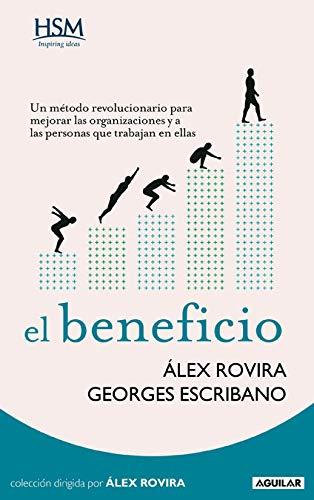 9788403099272: El Beneficio (OTROS GENERALES AGUILAR.)