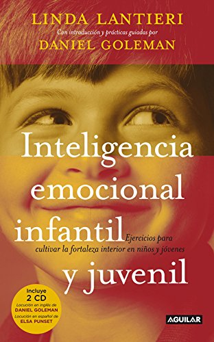 9788403099982: Inteligencia emocional infantil y juvenil