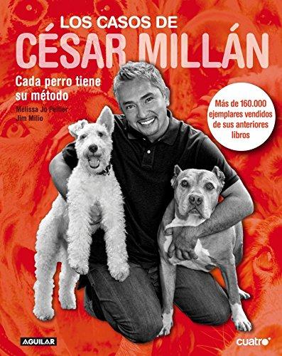 9788403100732: LOS CASOS DE CESAR MILLAN