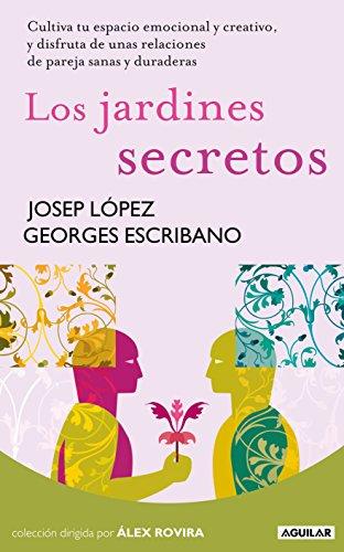 9788403100947: Los jardines secretos