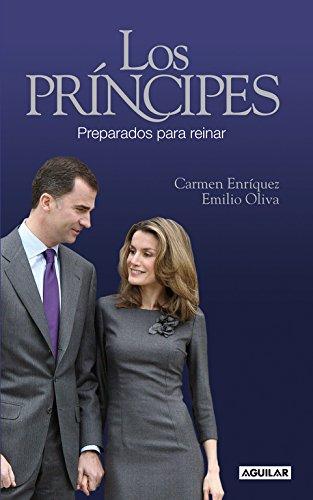 9788403101029: Los príncipes