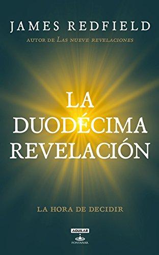 9788403101166: LA DUODECIMA REVELACION(9788403101166)