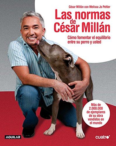 9788403101807: Las Normas de Cesar Millan