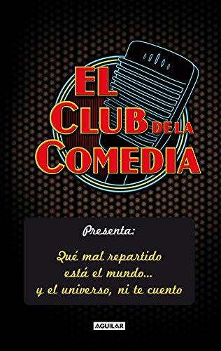 9788403102149: El club de la comedia
