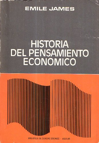 9788403180598: HISTORIA DEL PENSAMIENTO ECONOMICO