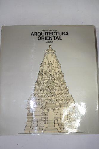 Arquitectura Oriental: BUSSAGLI