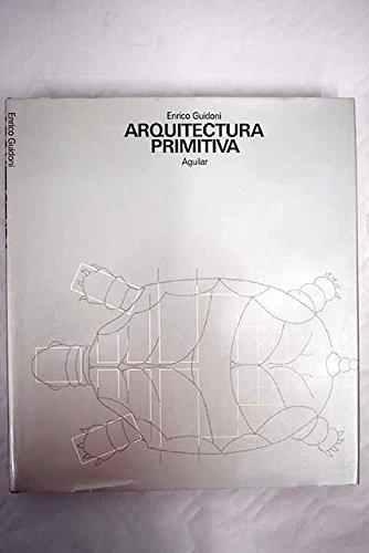 9788403330344: Arquitectura primitiva