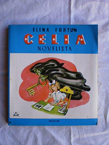 9788403460980: Celia Novelista
