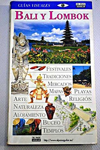 9788403500617: Bali y Lombok
