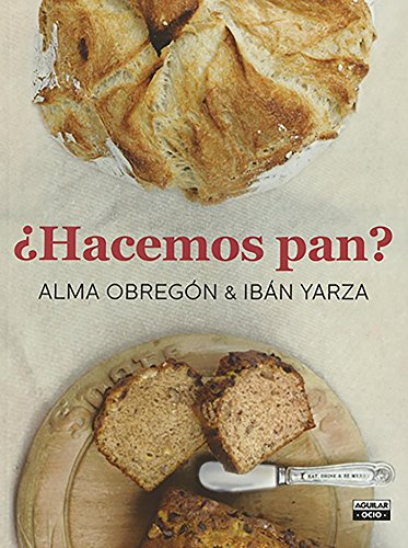 9788403500785: Hacemos pan / We Make Bread