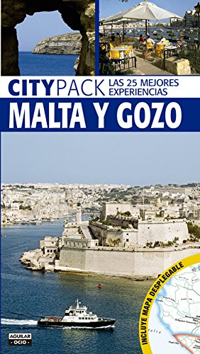9788403500860: Malta y Gozo (Citypack): (Incluye plano desplegable)
