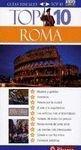 9788403501058: Roma - top 10 guia visual (Top 10 Guias Visuales)