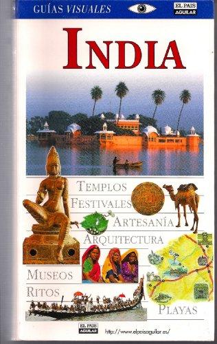 9788403501263: India - guia visual (Guias Visuales)