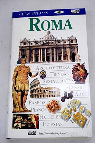 9788403501430: ROMA