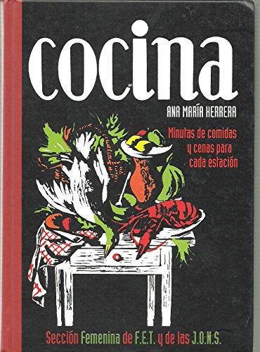 9788403502857: Manual de cocina (recetario)