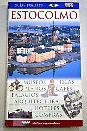 9788403503267: Estocolmo - guia visual (Guias Visuales)